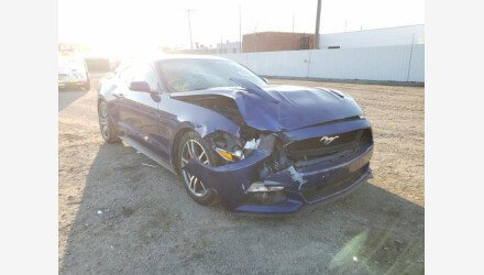 2015 Ford Mustang GT Coupe for sale 101460919