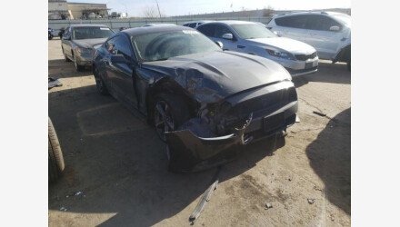 2015 Ford Mustang Coupe for sale 101460923