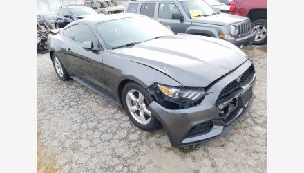 2015 Ford Mustang Coupe for sale 101465712