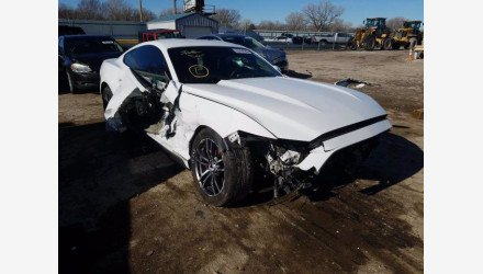 2015 Ford Mustang Coupe for sale 101465780