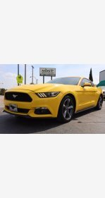 2015 Ford Mustang for sale 101480273