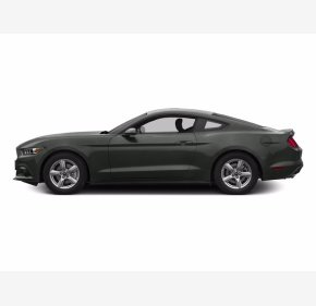 2015 Ford Mustang for sale 101490807