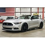 2015 Ford Mustang for sale 101537938