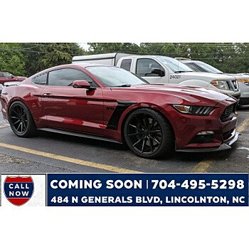 2015 Ford Mustang for sale 101609437