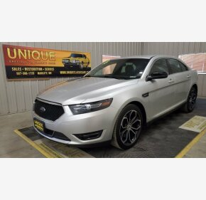 2015 Ford Taurus SHO AWD for sale 101245096