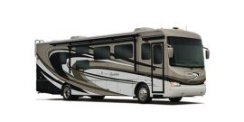 2015 Forest River Berkshire 38RB specifications