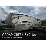2015 Forest River Cedar Creek for sale 300245304
