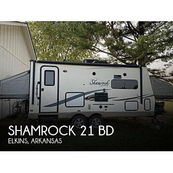 2015 Forest River Flagstaff for sale 300241656