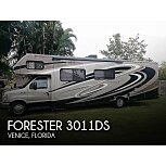 2015 Forest River Forester for sale 300194029