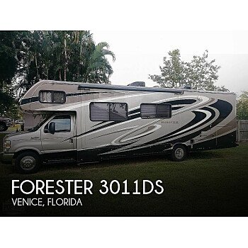2015 Forest River Forester 3011DS for sale 300194029