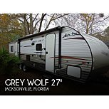 2015 Forest River Grey Wolf for sale 300220434