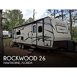 2015 Forest River Rockwood for sale 300236956
