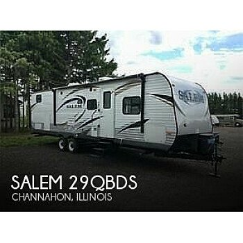 2015 Forest River Salem for sale 300211641