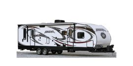 2015 Forest River Vengeance 300V specifications
