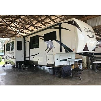 2015 Forest River Vengeance for sale 300171066