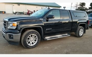 2015 GMC Other GMC Models for sale 101419138
