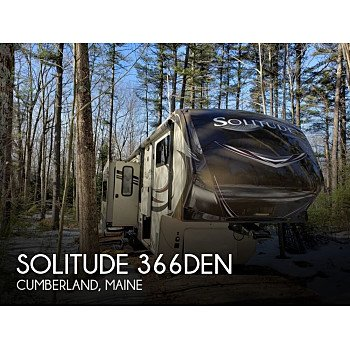 2015 Grand Design Solitude for sale 300184880