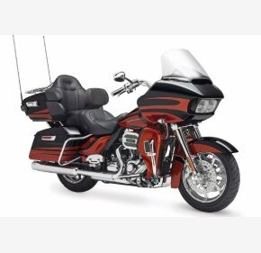 2015 Harley-Davidson CVO for sale 200510564