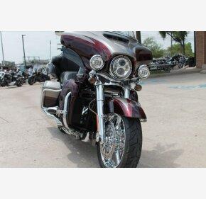 2015 Harley-Davidson CVO for sale 200614801
