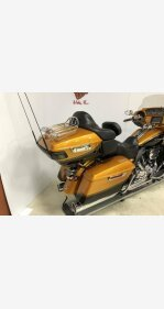 2015 Harley-Davidson CVO for sale 200635412