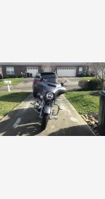 2015 Harley-Davidson CVO for sale 200677254