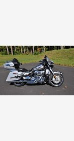 2015 Harley-Davidson CVO for sale 200691716