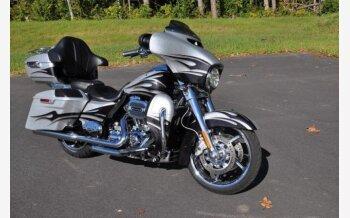 2015 Harley-Davidson CVO for sale 200691716
