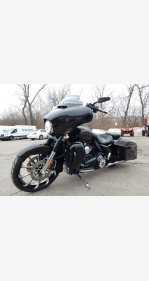 2015 Harley-Davidson CVO for sale 200699688