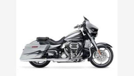 2015 Harley-Davidson CVO for sale 200704898