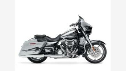 2015 Harley-Davidson CVO for sale 200705646