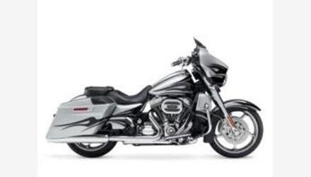 2015 Harley-Davidson CVO for sale 200705944