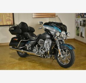 2015 Harley-Davidson CVO for sale 200735426