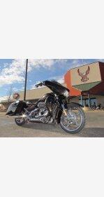 2015 Harley-Davidson CVO for sale 200748175