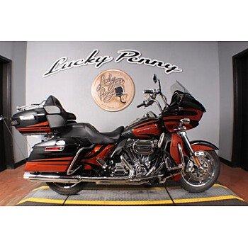 2015 Harley-Davidson CVO for sale 200781953