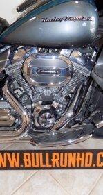 2015 Harley-Davidson CVO for sale 200783505
