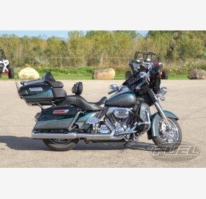 2015 Harley-Davidson CVO for sale 200807218