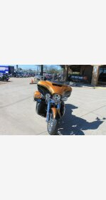 2015 Harley-Davidson CVO for sale 200825113