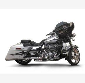 2015 Harley-Davidson CVO for sale 200836971