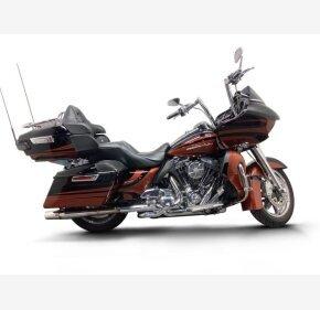 2015 Harley-Davidson CVO for sale 200837152