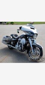 2015 Harley-Davidson CVO for sale 200893449