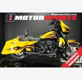 2015 Harley-Davidson CVO for sale 200898306