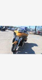 2015 Harley-Davidson CVO for sale 200907645
