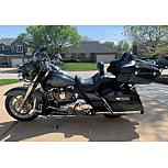 2015 Harley-Davidson CVO for sale 200913704