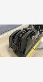2015 Harley-Davidson CVO for sale 200941819