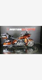 2015 Harley-Davidson CVO for sale 200946488