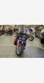 2015 Harley-Davidson CVO for sale 200947754