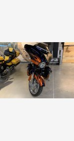 2015 Harley-Davidson CVO for sale 200953644