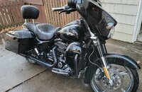 2015 Harley-Davidson CVO for sale 201004336