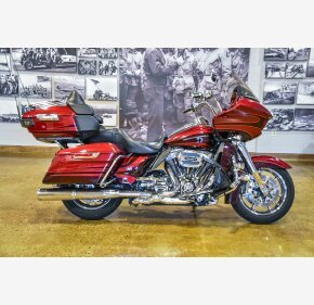 2015 Harley-Davidson CVO for sale 201005551