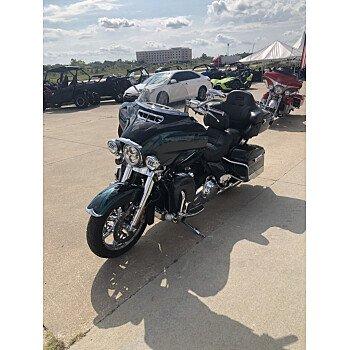 2015 Harley-Davidson CVO for sale 201169109